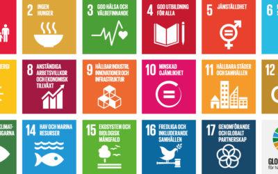 Hållbar teknikutveckling med företagen och Malgomajskolan