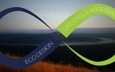 Teknikparken gör Livscykelanalyser med Miljögiraff